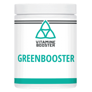 Greenbooster