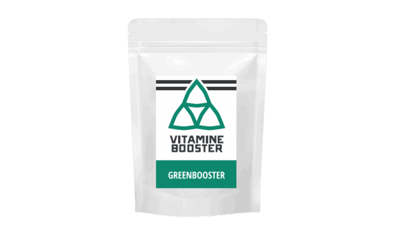 Vitaminebooster To Go Greenbooster